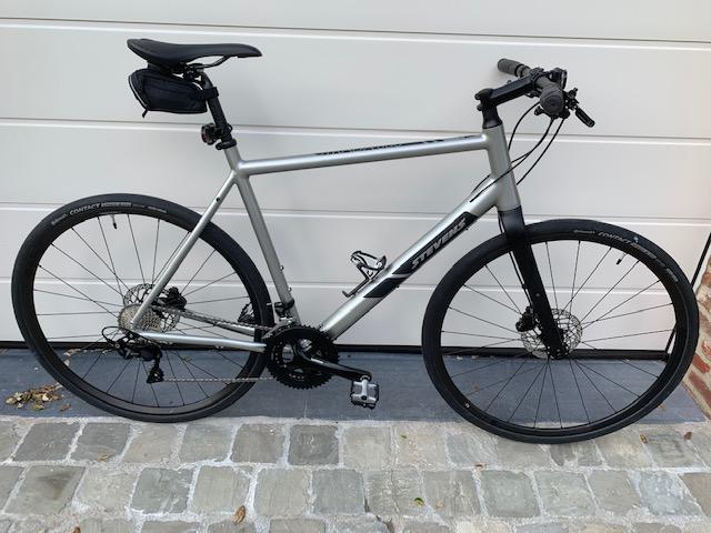 Stevens city fiets Strade 900